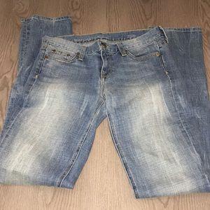 J. Crew Matchstick Women's Jeans